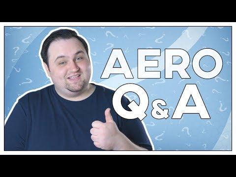 Dallas Fuel Coach Aero Fan Q&A