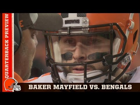 Baker Mayfield vs. Jeff Driskel: Bernie Kosar QB Preview | Browns Countdown