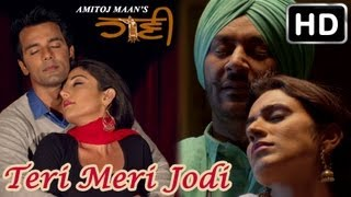 Teri Meri Jodi - HAANI Latest Punjabi Love Song of 2013 | Harbhajan Mann | Rupan Bal