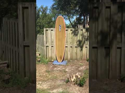 "7'6"" Perfection Epoxy Used Surfboard - ShredSeason.com"