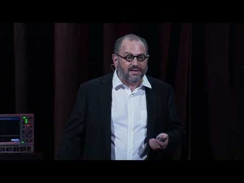 TEDxParis 2011 - Rafi Haladjian - L'Internet des objets