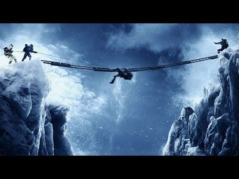 Mark Kermode reviews Everest