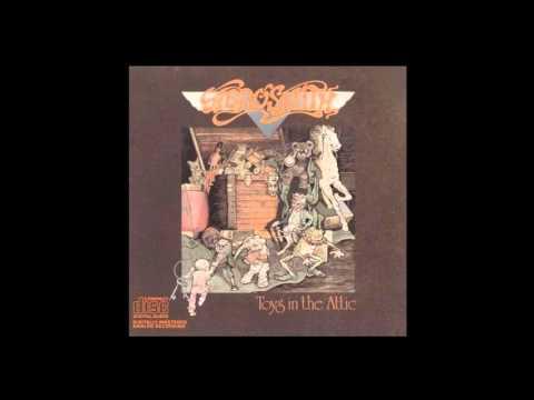 Aerosmith 1975 Toys In The Attic Full Album Youtube
