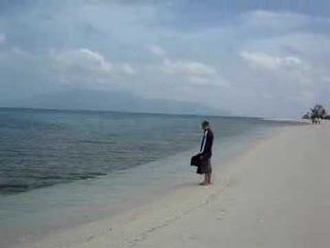 Crista de Gallo Sibuyan Island Philippines