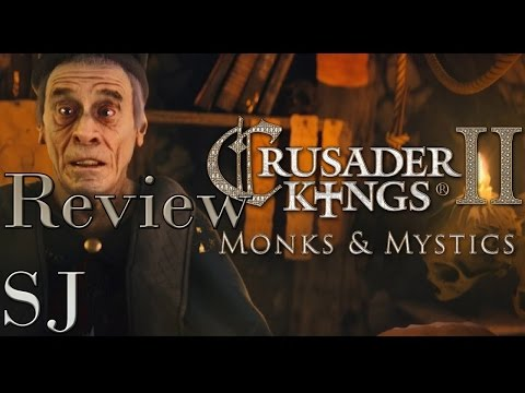 Crusader Kings 2 Monks & Mystics | DLC Review