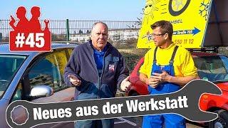 Motorlager legt Bremskraftverstärker lahm | BMW-Problem: Ist es die Steuerkette?