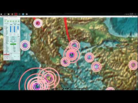 4/24/2018 -- Pacific NW M4.0 Earthquake - USGS users ignorant of event - Pressure transfer to CA