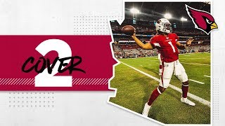 Kyler Murray As Advertised in First Preseason Action | Arizona Cardinals Cover 2