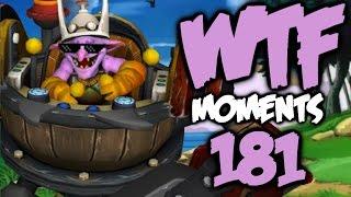Dota 2 WTF Moments 181