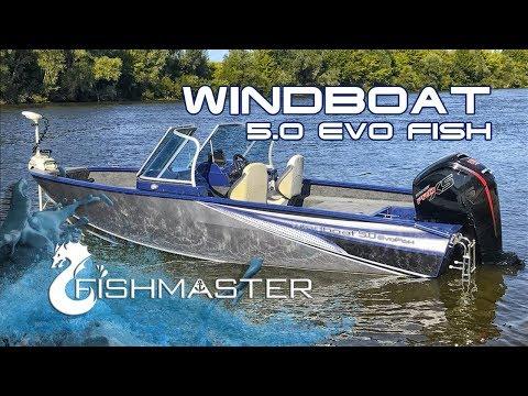 WINDBOAT 5.0 EVO