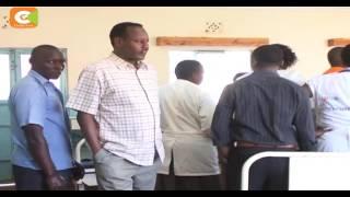 Patient shot dead at Mwingi Hospital, Machakos County