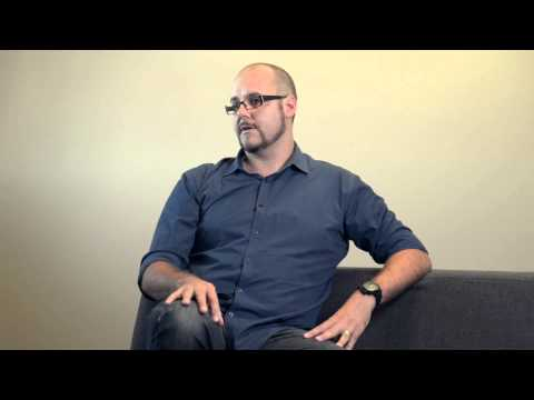 Hightide Interview - Neil Davidson