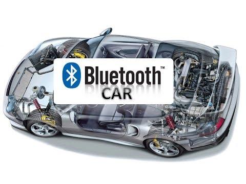 bluetooth car on avr atmega16 youtube. Black Bedroom Furniture Sets. Home Design Ideas