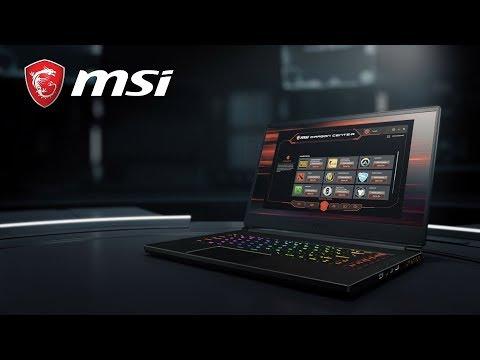 Exclusive Gaming Mode – Game Fancier & Easier   MSI