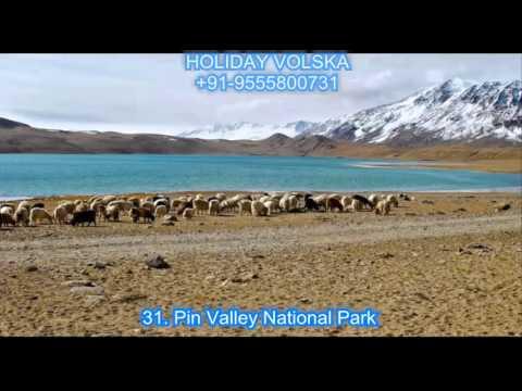 48 Tourist places in Manali, Himachal Pradesh (H.P.), INDIA