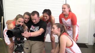 Our Shoot - Roseville Girls Basketball
