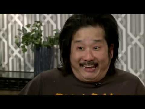 Comedian Bobby Lee visits New Day Cleveland