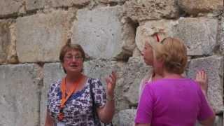 Стена Плача в Иерусалиме - isragid.ru(Для заказа экскурсии по Иерусалиму заходите на сайт http://isragid.ru/ - Стена Плача - часть опорной стены вокруг..., 2012-06-09T20:08:08.000Z)