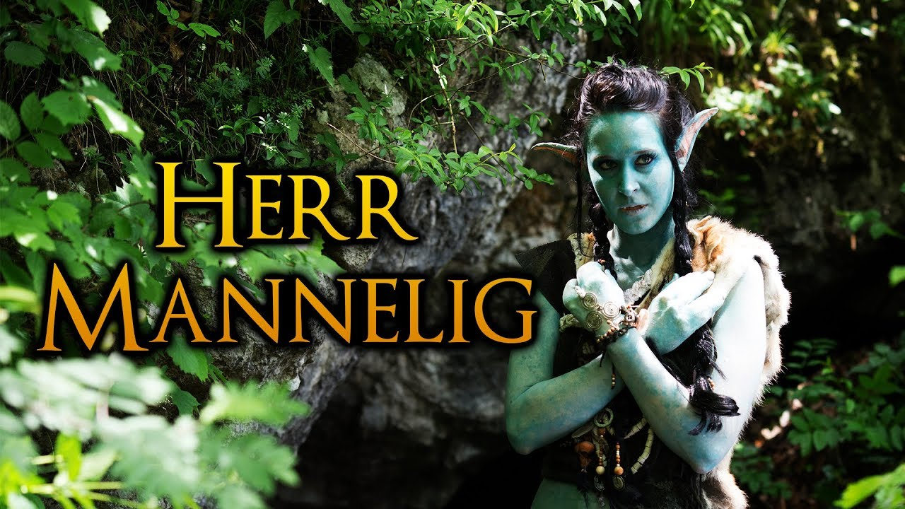 Herr Mannelig - The Movie - YouTube