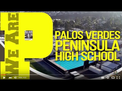 2016 PVPHS We Are Peninsula