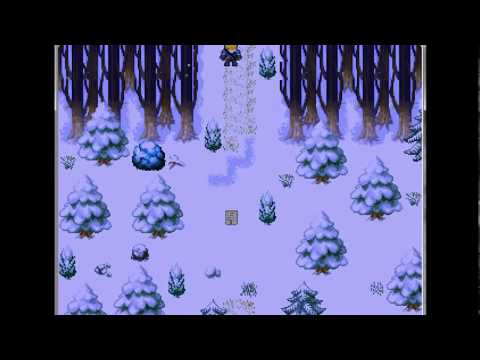 Let's Play - RPG Maker 2003 games - Forest quest |