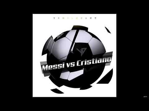 Yomil y el Dany  Messi vs cristiano ⚽