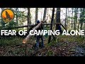 watch he video of The Fear of Camping Alone: Wild Animals & Solo Camping, BushTalk#3