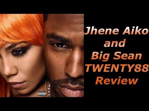 twenty88-album-reactions/review