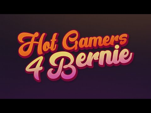 LEFT 4 DEAD 2 - The Hot Gamers 4 Bernie (Stream VOD 3/28/20)