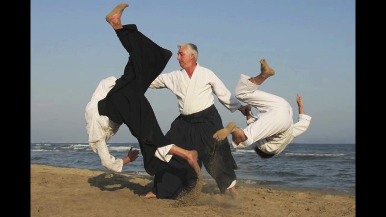 Apologise, top martial arts style for adults mine