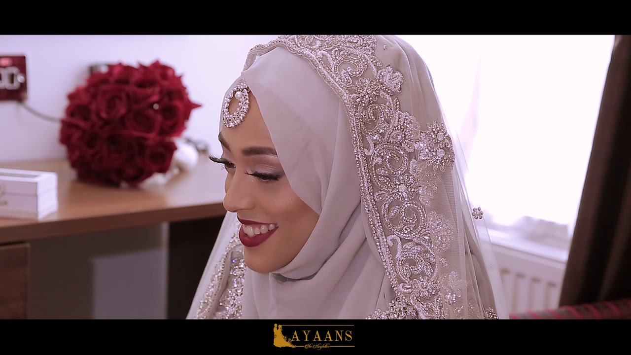 The Wedding- Shahed And Jackiya Bengali Wedding Birmingham by Ayaans Films