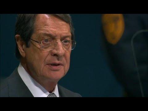 🇨🇾 Cyprus - President Addresses General Debate, 73rd Session