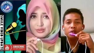 """Download Video Smule Merdu, Miranty Cewek Hijab Suara MANTAB + Cowok Suara """"SADIS"""" MP3 3GP MP4"""