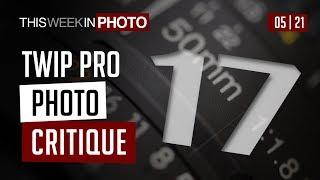 TWiP PRO Crtitique 17