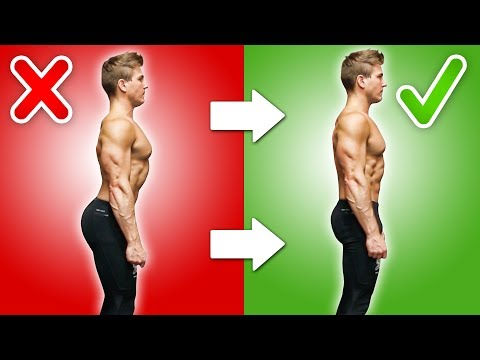 Fix Anterior Pelvic Tilt In 3 EASY STEPS! | NO MORE LOWER BACK, HIP & NECK PAIN!