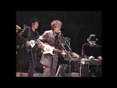 Download Bob Dylan 1998 - Love Sick