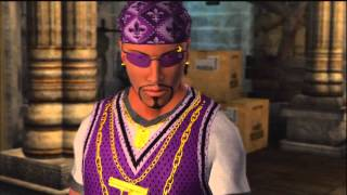 Saints Row Music Video - Vice Kings - Tech N9ne - Breathe