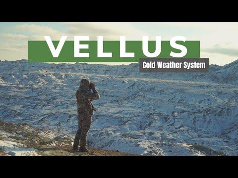 Kryptek | Vellus Cold Weather System