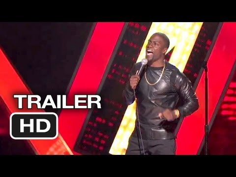 Kevin Hart's Let Me Explain and 12 Other Great Stand-Up Comedy Specials