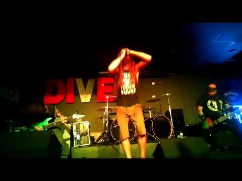 Incite (Live) @ The Dive; 07/26/17