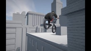 Teku BMX Streets Pipe - 11 - PipeWorks City V1