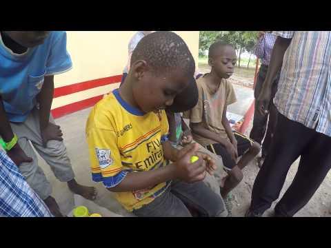 PUC Tanzania 2015 Gifts Part 1