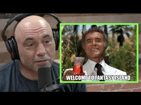 UFC to Have Fights on Private Island? Joe Rogan Reacts
