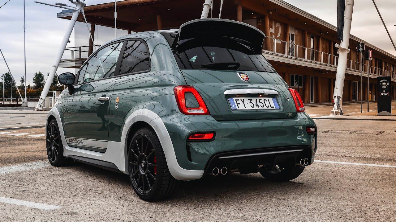 2020 Fiat 500 Abarth Release Date