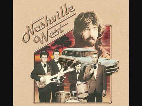 NASHVILLE WEST (ft. Clarence White) -