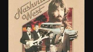 "NASHVILLE WEST (ft. Clarence White) - ""Mental Revenge"" - 1967"