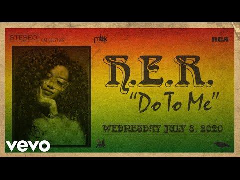 H.E.R. - Do To Me (Audio)