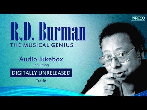 Best of R D Burman  Hit Hindi Songs  R D Burman Rare Songs