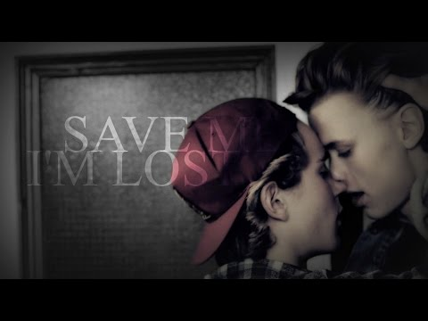 isak&even | save me; I'm lost