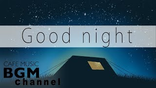 Jazz Piano For Sleep - Relaxing Jazz Music - Background Jazz Music - Stress relief.